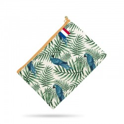 Trousse jungle