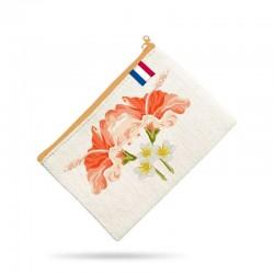 Trousse hibiscus